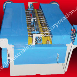 scaffolding pipe multi drilling machine