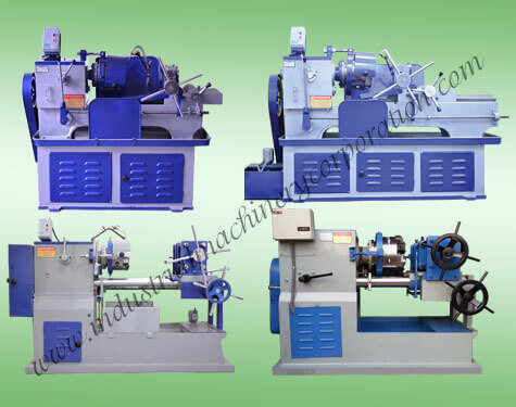 Threading Machine | Thread Rolling Machine Manufacturer for Pipe